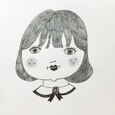 여자아이 일러스트에 대한 이미지 검색결과