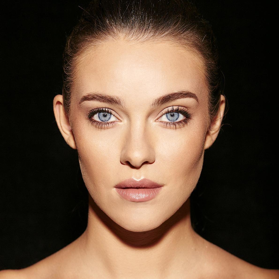 #Maquillage chic et naturel en 4 étapes