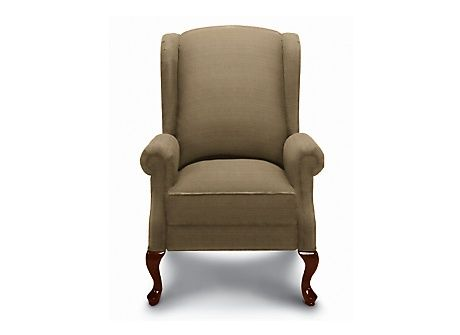 Superb Lazy Boy Wingback Recliner Slipcovers Recliner Recliner Ibusinesslaw Wood Chair Design Ideas Ibusinesslaworg