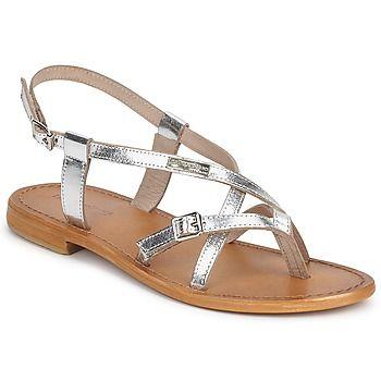 Shoes Sandals Les Trop ziennes Par M Belarbi Sandals with glitter UEI49002224
