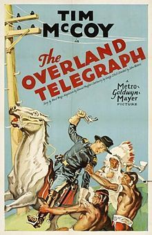 Watch The Overland Telegraph Full-Movie Streaming