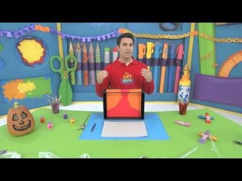 Cuenta Cuentos Episodios De Art Attack Disney Junior Disney Espana