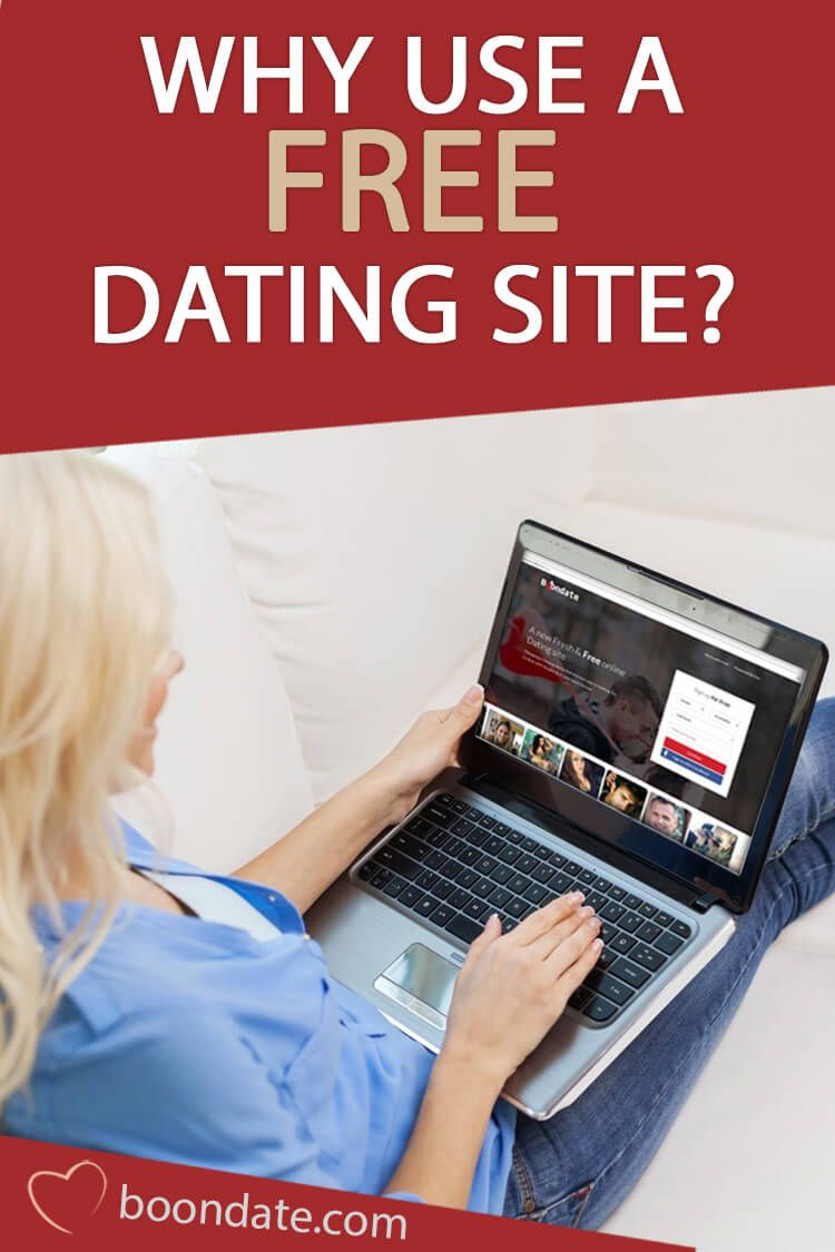 Why use a Free Dating Site » Love Tips on Boondate