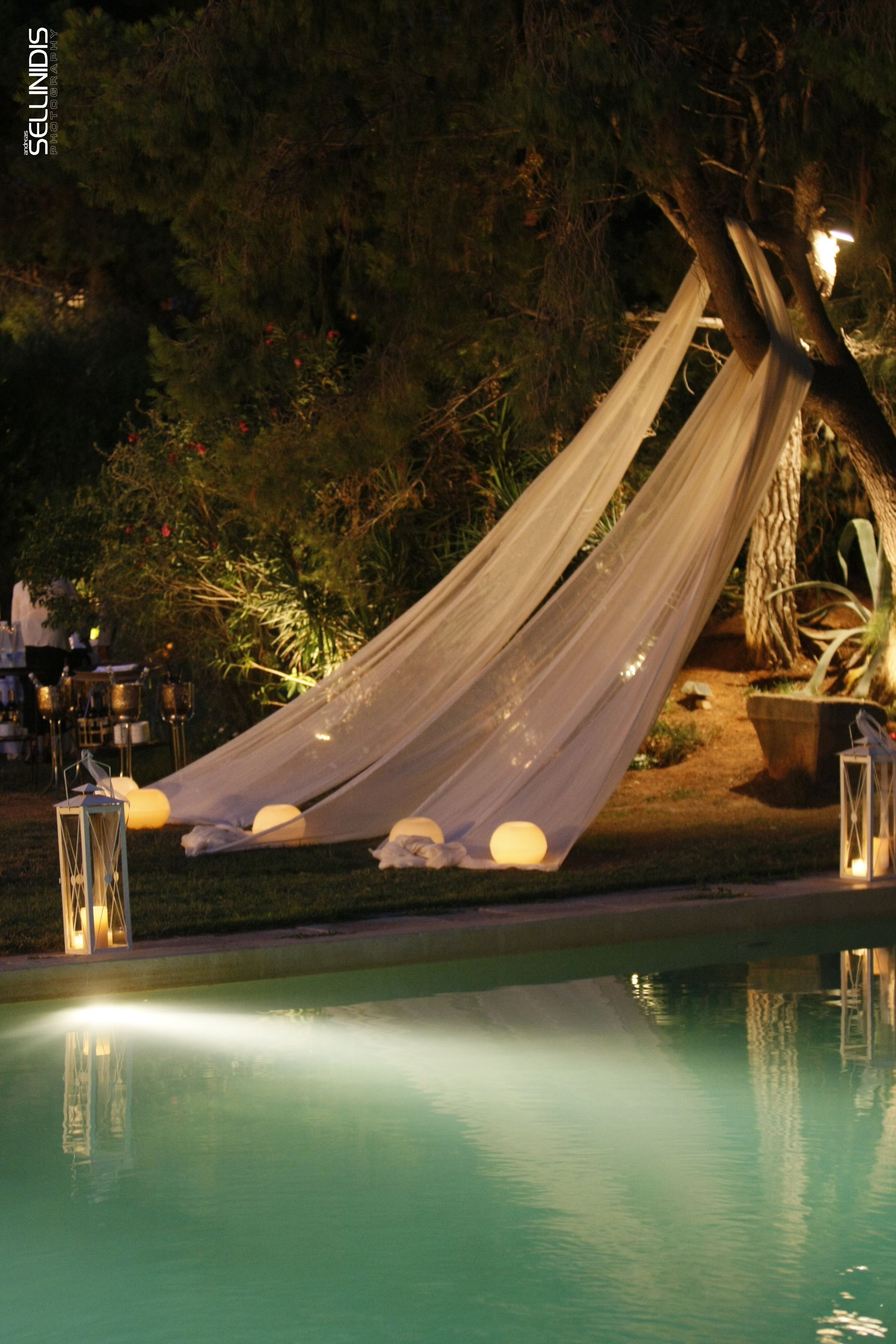 5 Steps To A Perfectly Planned Pool Party | Backyards, Wedding and 14