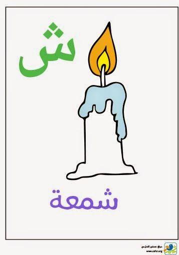 مشروع عصفور التعليمي ملصق تعليمي حروف الهجاء حرف الشين Learning Arabic Learn Arabic Online Learn Arabic Alphabet