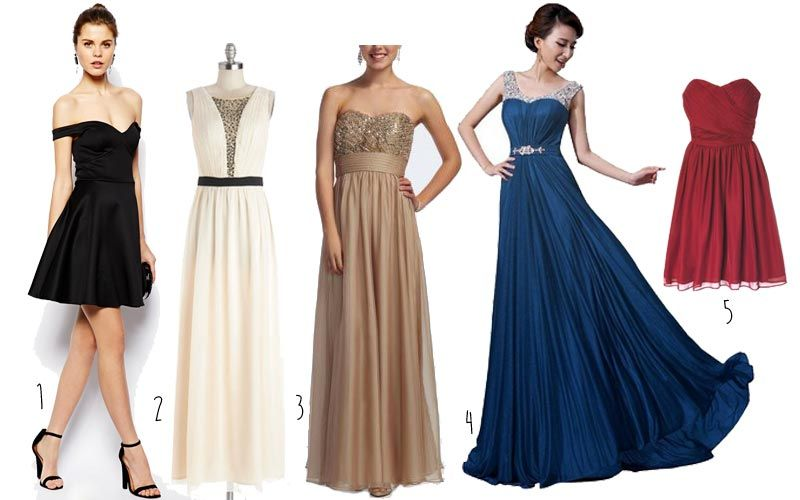 Places To Buy Prom Dresses | Gommap Blog