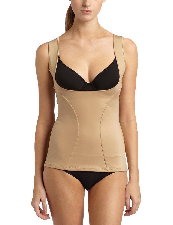 5eb58c870 Maidenform Flexees Women s Shapewear Wear Your Own Bra Torsette   See this  great image   Plus size body shaper
