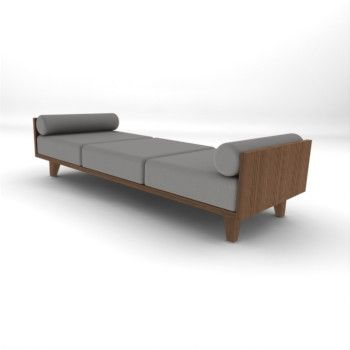 // Day bed
