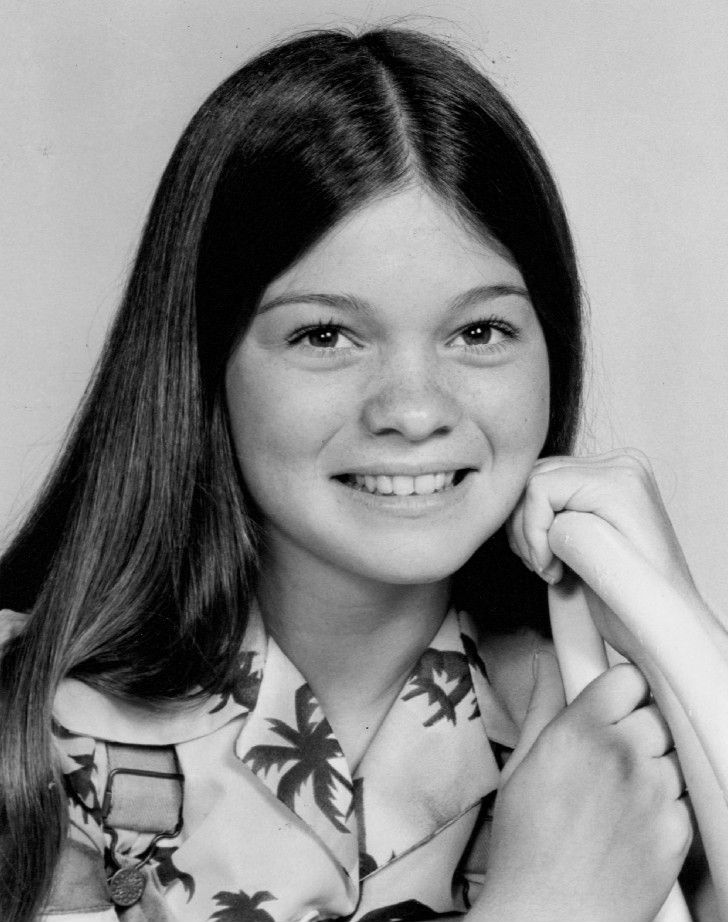 Young valerie bertinelli