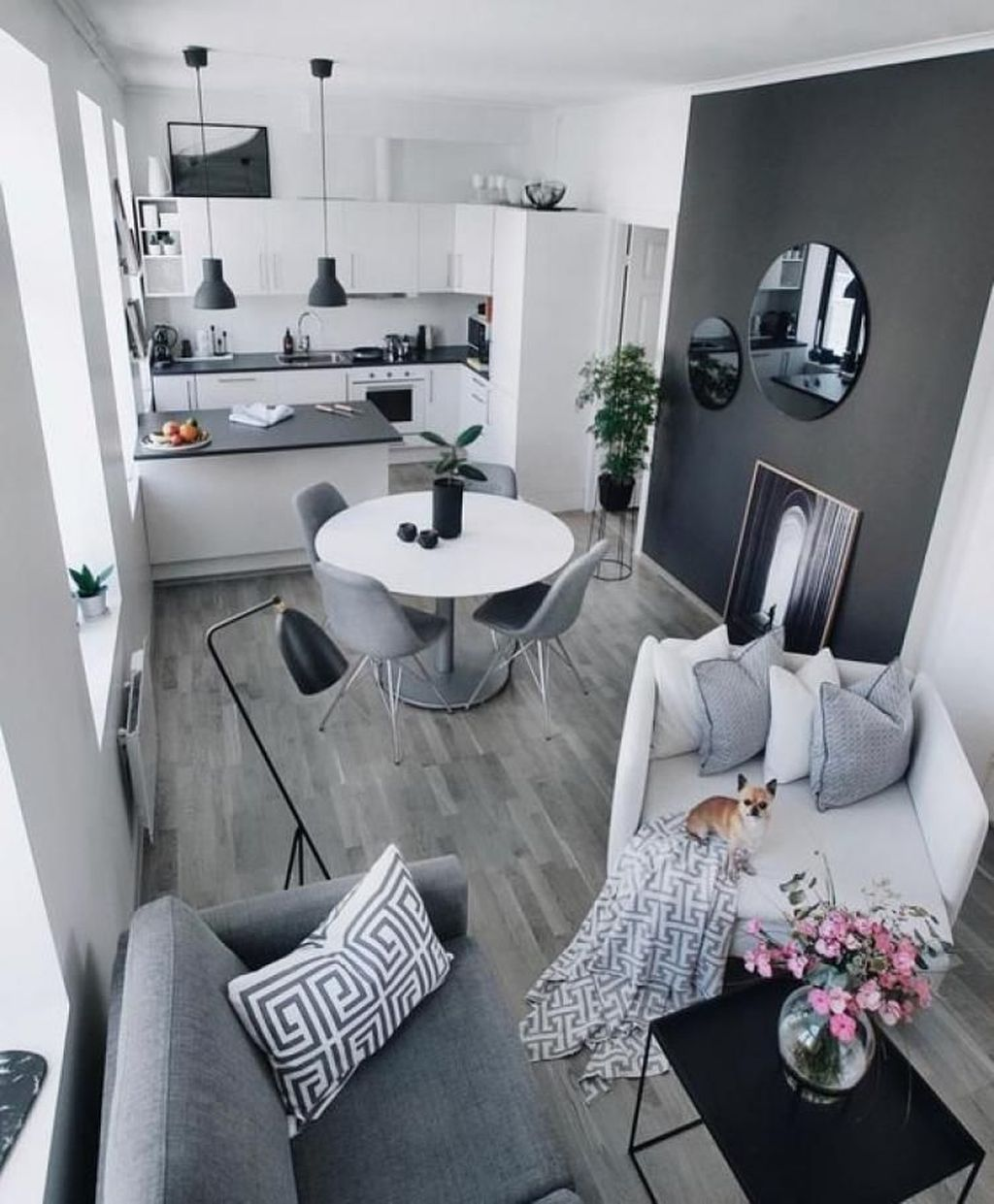 41 Inspiring Small Living Room Ideas images