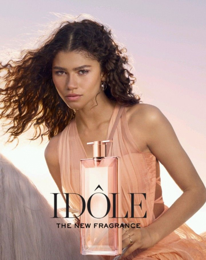 Idole, A New Fragrance Lancome Paris | New fragrances