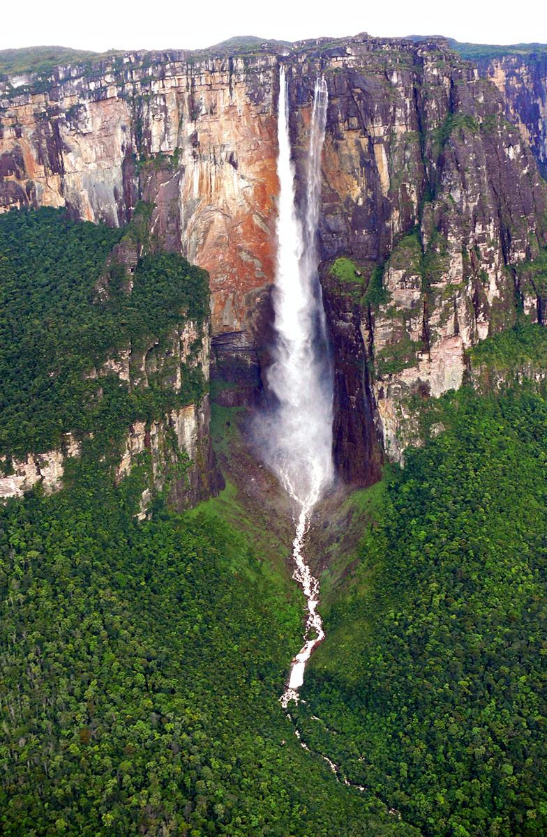 50 Breathtaking Waterfalls Around the World [Part 1] (With ...