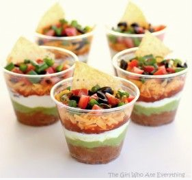 Party Food Ideas for your New Years Eve Celebrations (With ...
