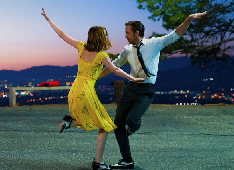 Vinkit talteen: Personal trainer paljastaa, miten treenataan La La Landin tanssijakroppa