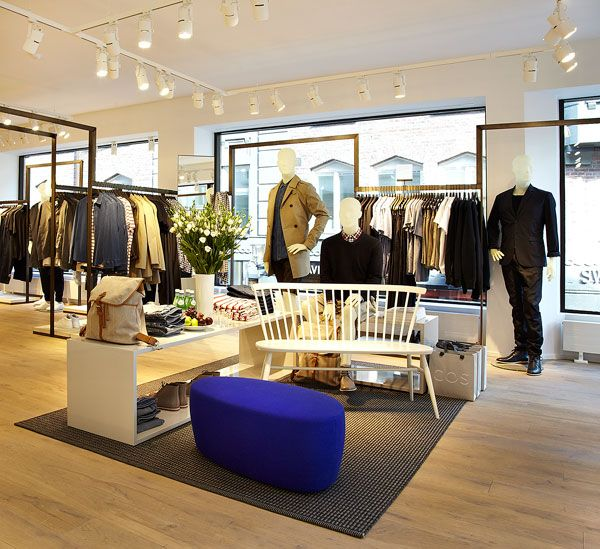 m shop stockholm