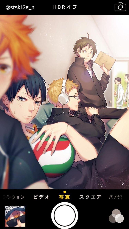 Selfie dulu yuk! (Dengan gambar) Animasi, Anime anak