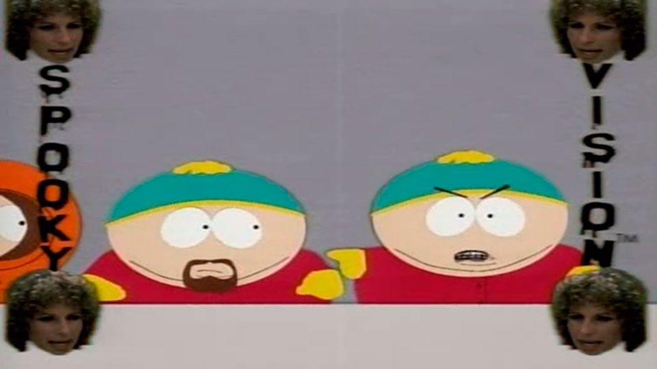 South park pelea de invalidos latino dating