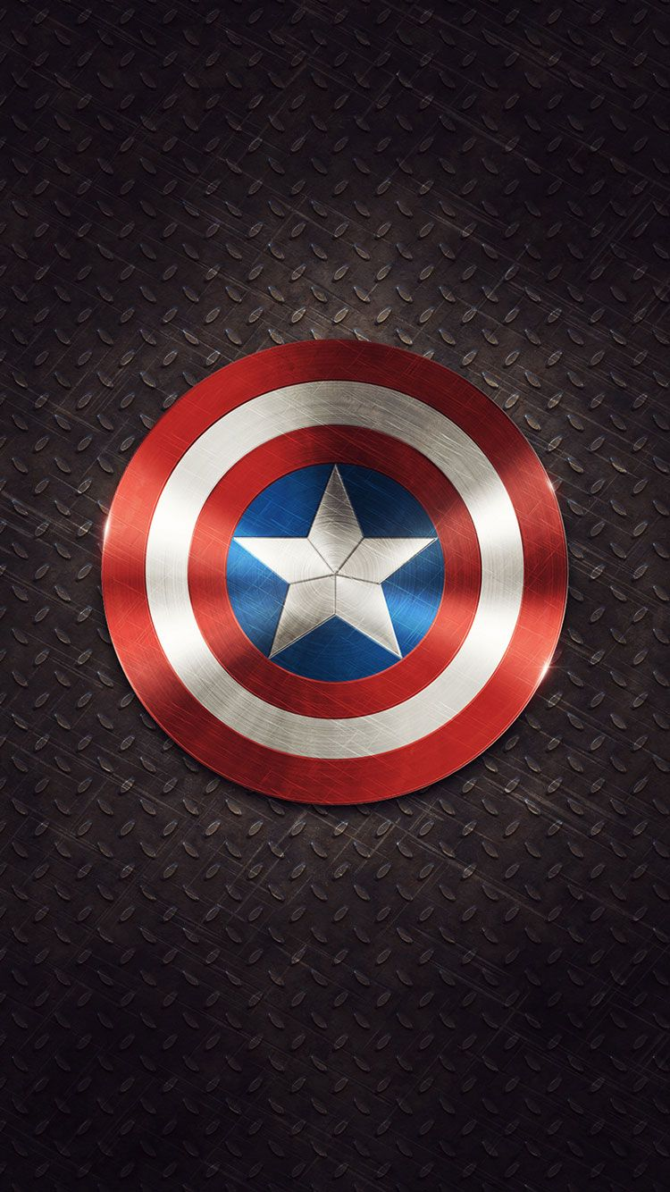 Happy 4th Of July 2015 Best Iphone 6 Wallpapers Captain America