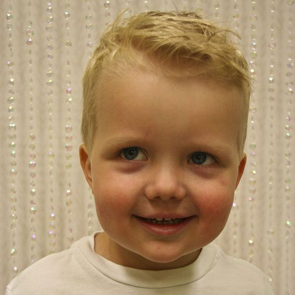 Curly Hair Style For Toddlers And Preschool Boys - Curly Hair Style For Toddlers And Preschool Boys Toddler Boy
