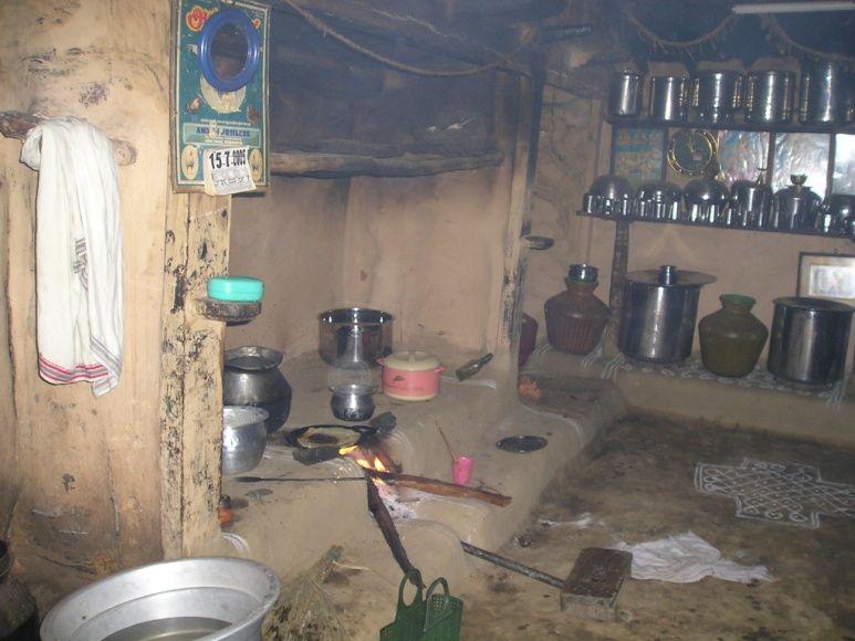 Grihini Mason Jar Lamp House Inside Kids House