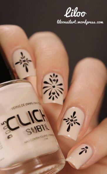 18 Chic Nail Designs For Short Nails Chic Nail Designs Short