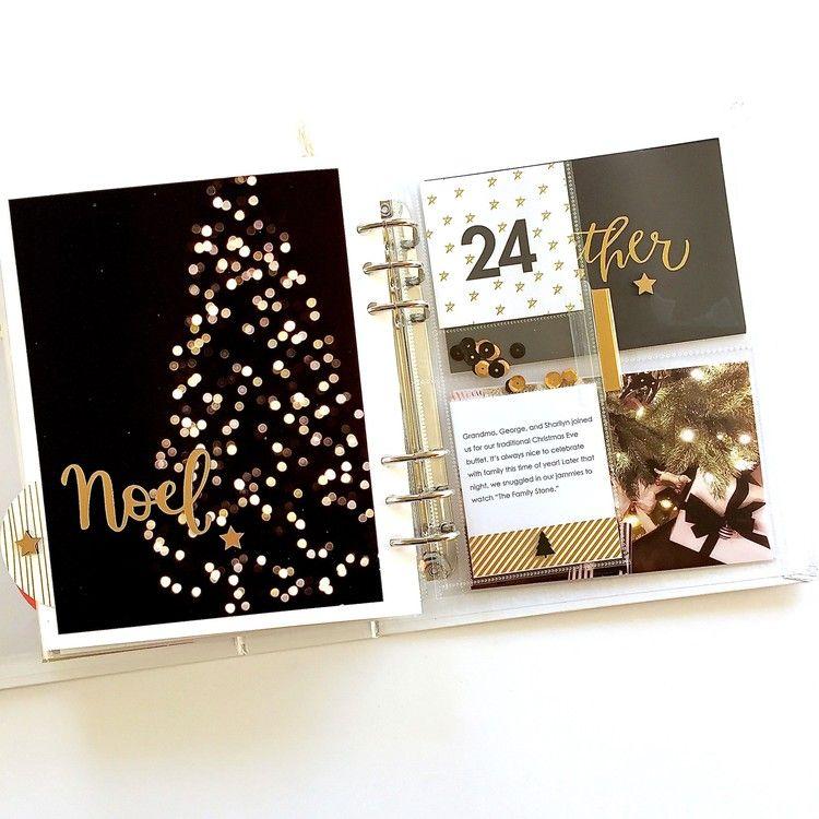 Dd Christmas.Dd Days 24 25 By Cmhornung At Studio Calico December