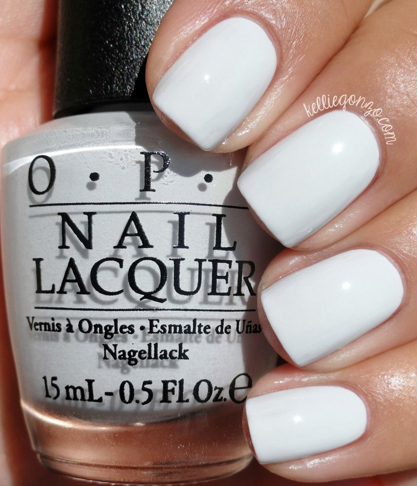 OPI Fall 2015 Venice Collection: I Cannoli Wear OPI | Hair & Nails ...