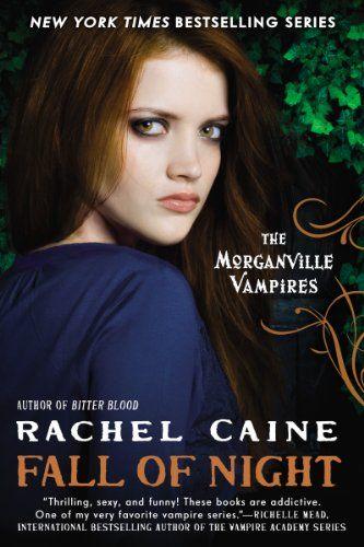 Rachel Caine Morganville Vampires Ebook
