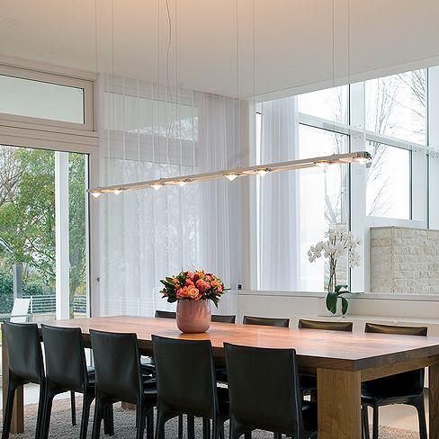 designer leuchte ocular 6. pendelleuchte für esstische und, Hause deko