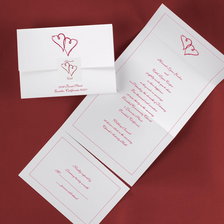 Magnificent Debenhams Wedding Invites Frieze - Invitations and ...