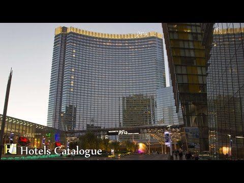 Aria Resort Casino Las Vegas Hotel Details Aria Resort And