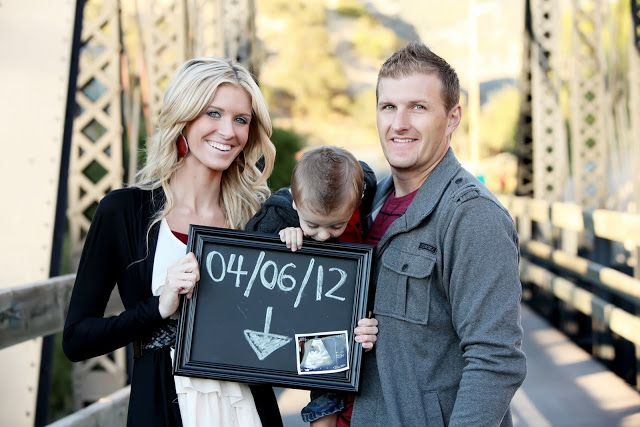 Best Pregnancy Announcement Ideas