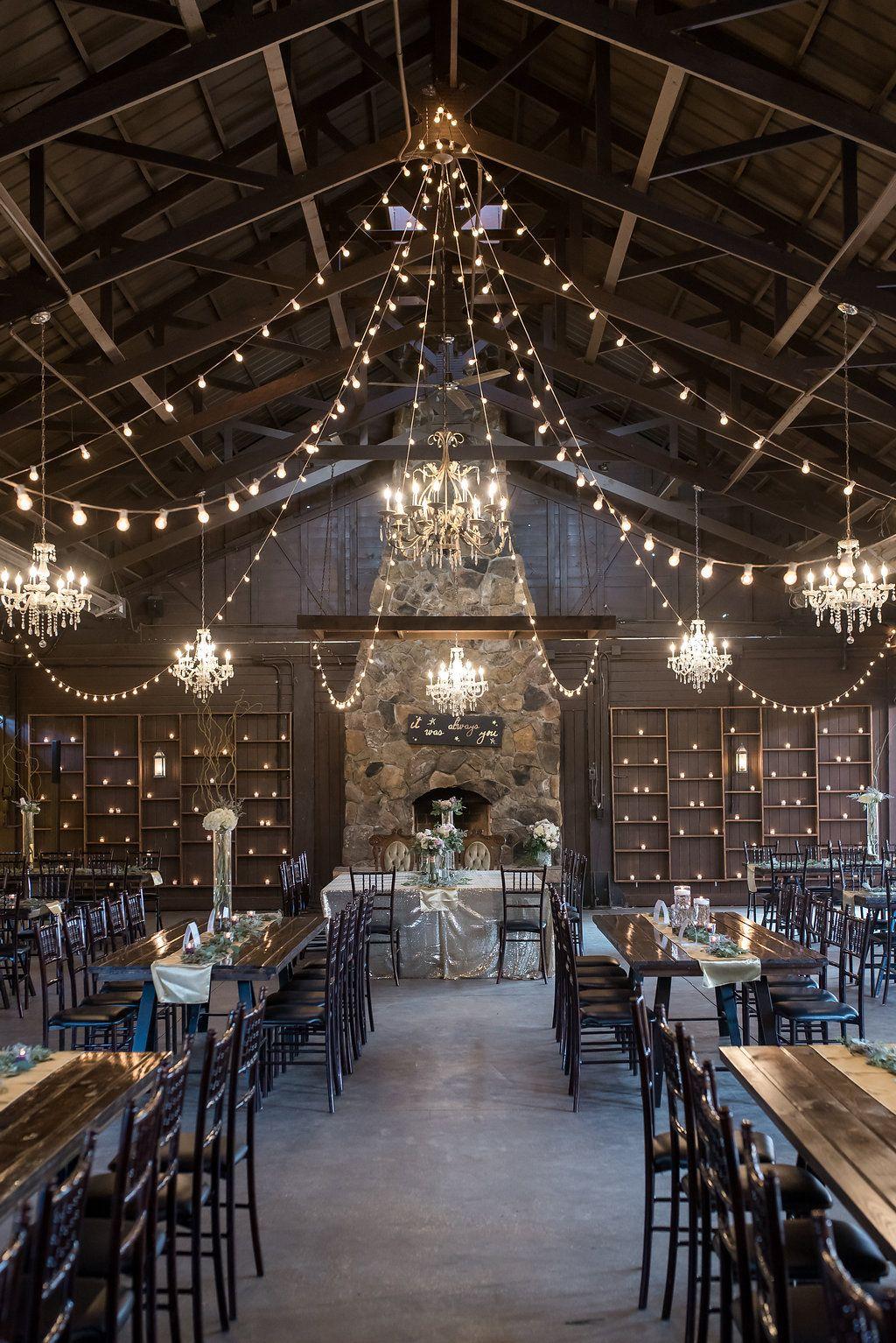 Hope Glen Farm Reception So And Elegant For An Outdoor Wedding
