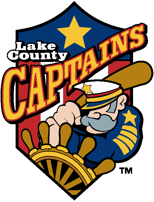 Image result for lake county captains