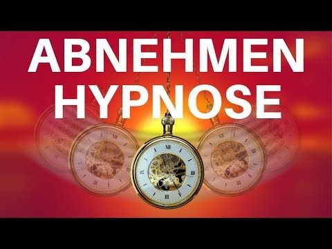 Abnehmen mit echter Hypnose kostenlos. Schnell abnehmen und direkt einschlafen - YouTube