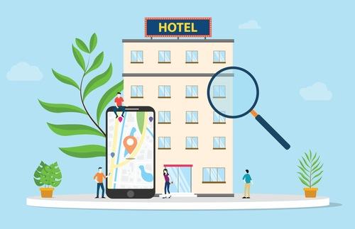 Pin su Hospitality Industry