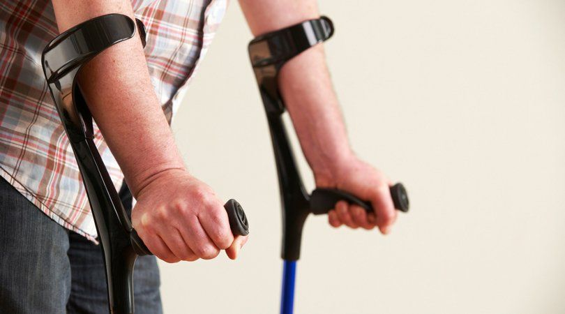If your disability insurance claim was denied or has been