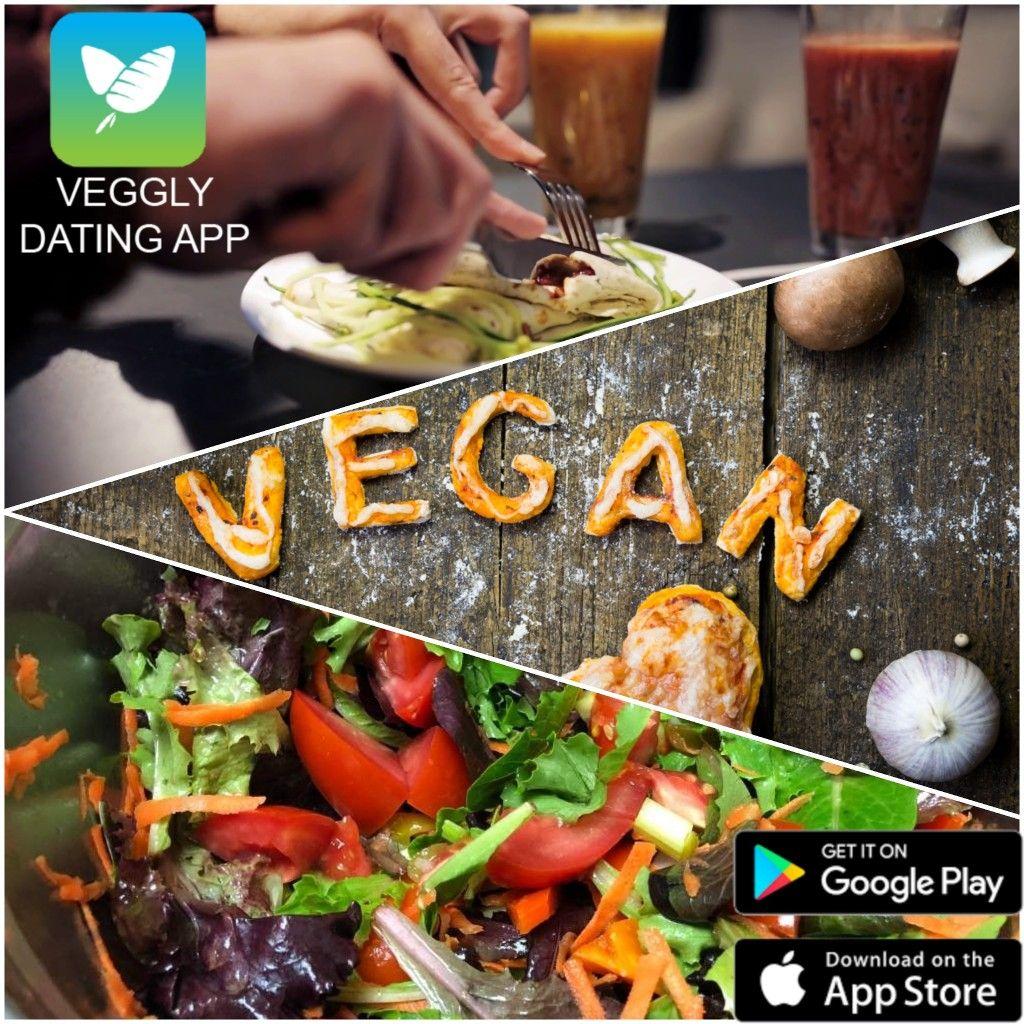 Pin By Ronny Kristiansen On Wee Food Veggis Vegan Dating Vegetarian Food