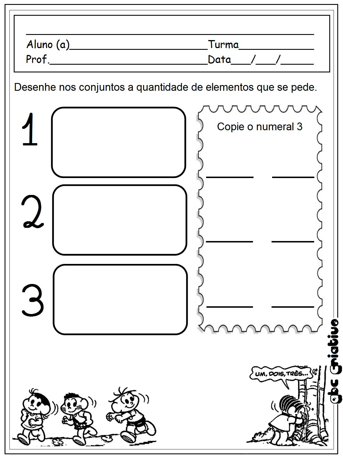 Super ATIVIDADES DE EDUCAÇÃO INFANTIL E MUSICALIZAÇÃO INFANTIL  FI35