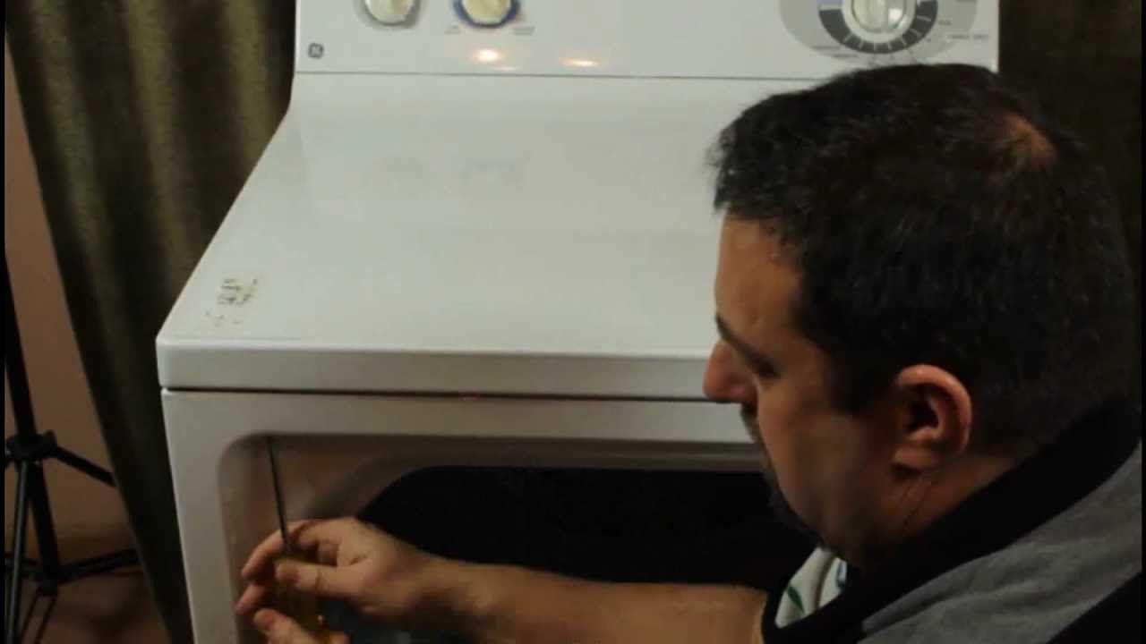 Youtube Dryer Repair Take Apart Diy Repair