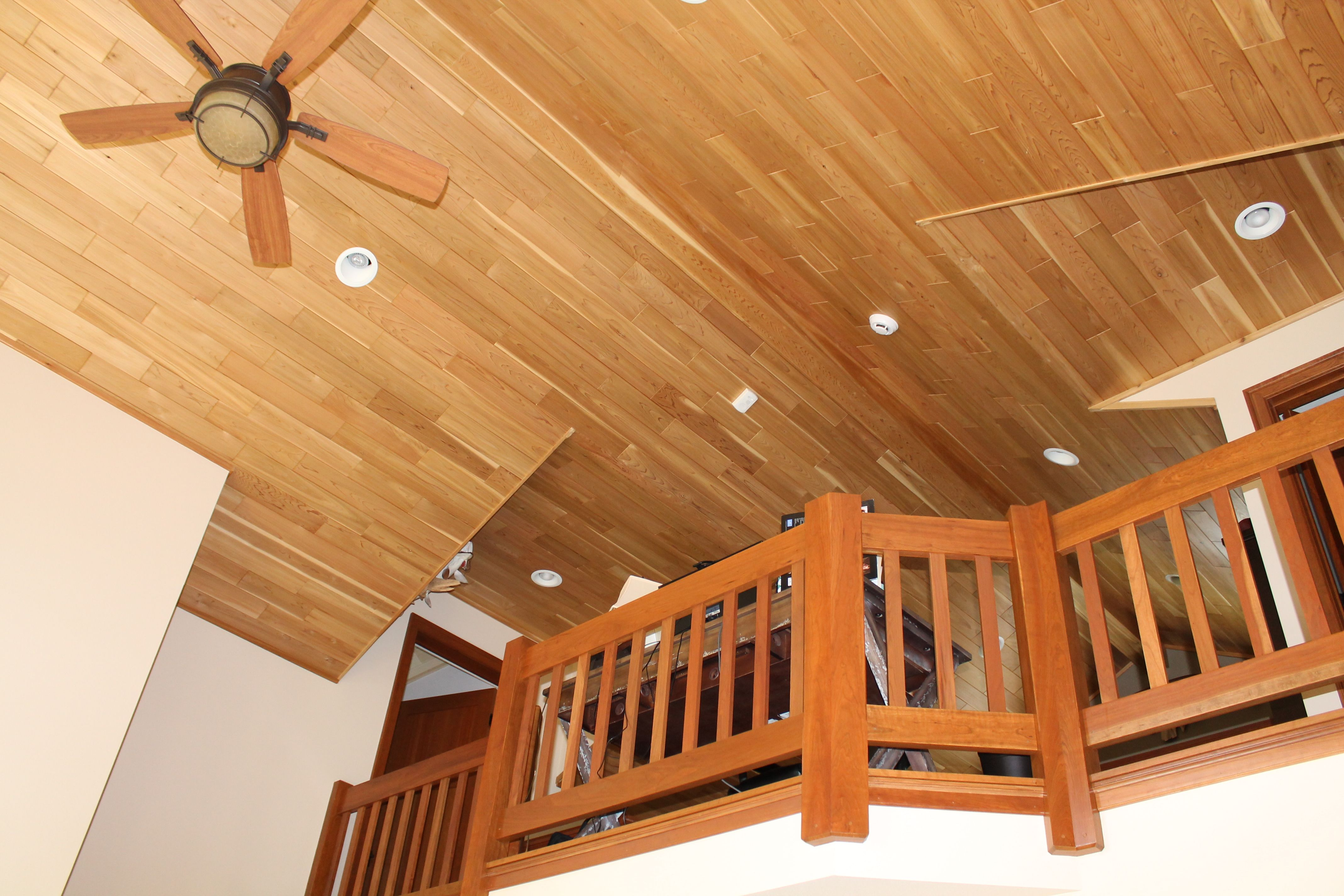 Select Satin Cedar Standard V Joint Endmatched Endura Oil Contemporary Collections Tongue And Groove Classic Collection
