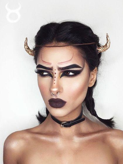 Photo of Diese Make-up-Sternzeichen-Looks musst du gesehen haben