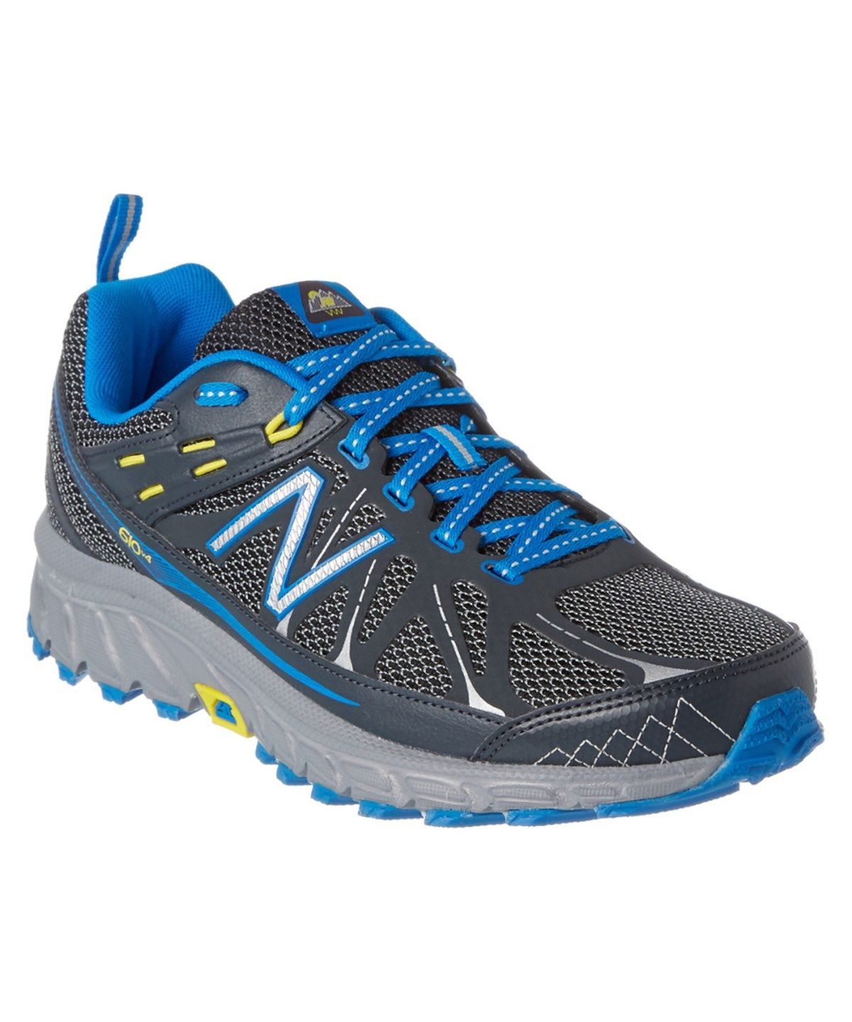 TRAIL MEN'S 610V4 BALANCE NEW BALANCE NEW SHOE RUNNING kuOlwZiPXT