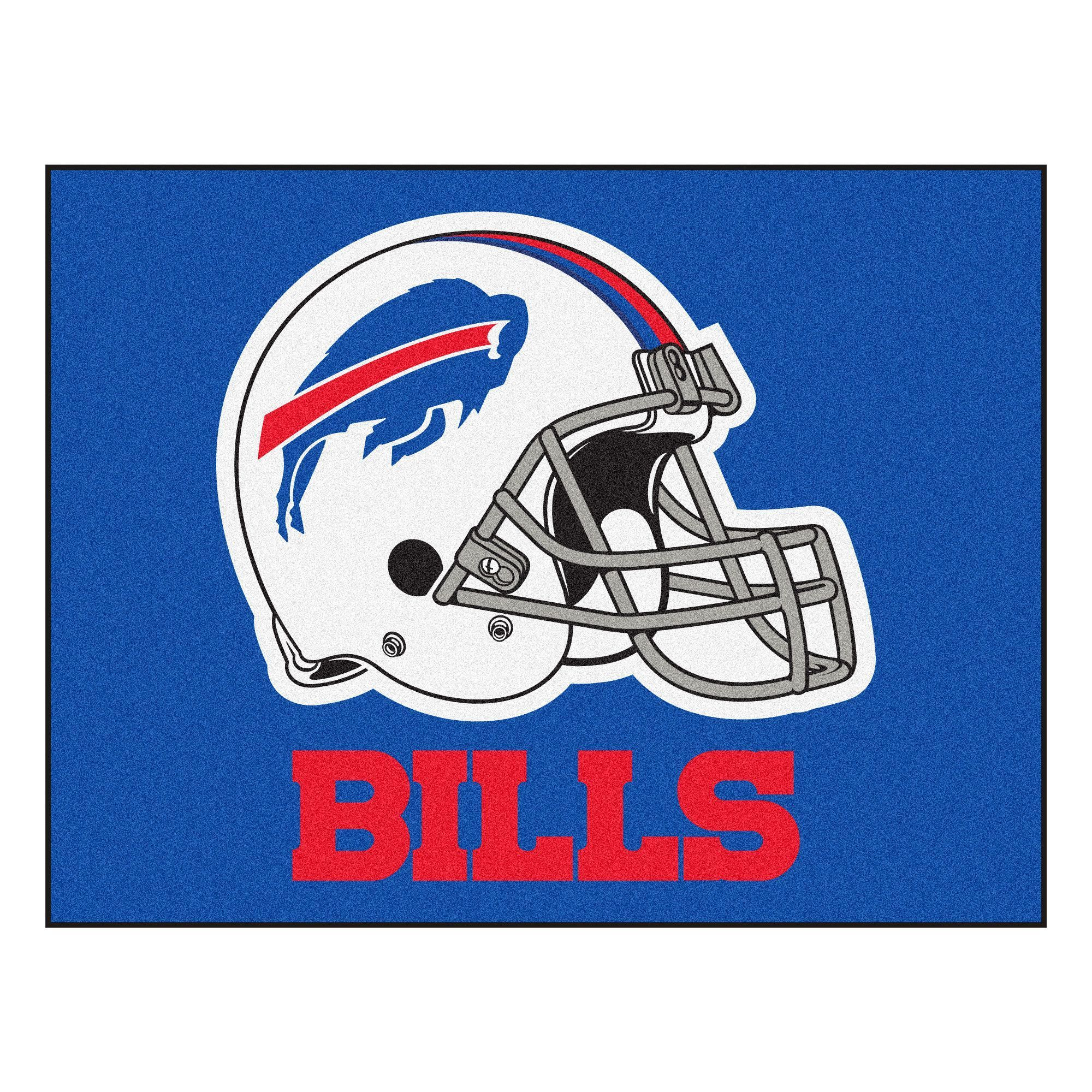 The buffalo bills all star mat by fanmats best home utilities tips