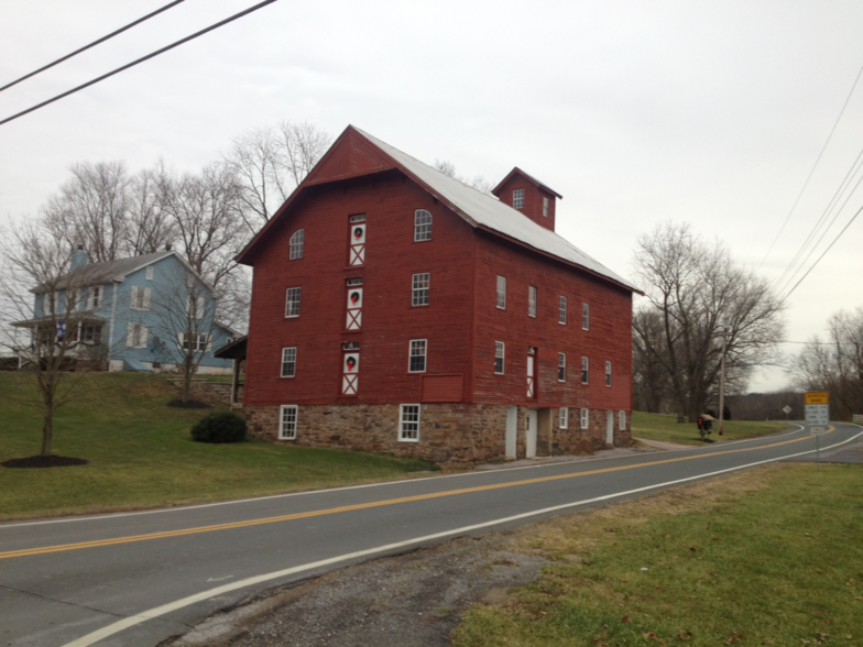 Mayberry Mill In Westminster Md Seats 100
