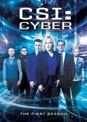Csi Cyber 2015 Poster Assistir Series Online Temporadas E Drama