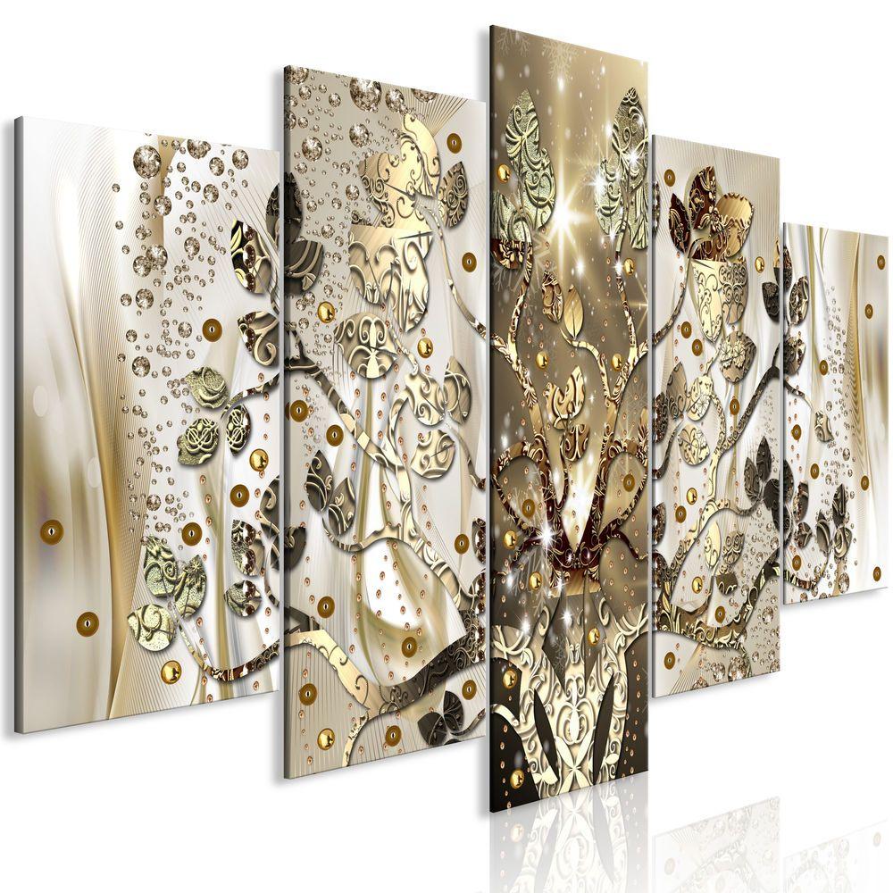 Gustav Klimt Baum Des Lebens Wandbilder Xxl Bilder Vlies Leinwand L A 0039 B M Ebay Wandbilder Baum Des Lebens Klimt