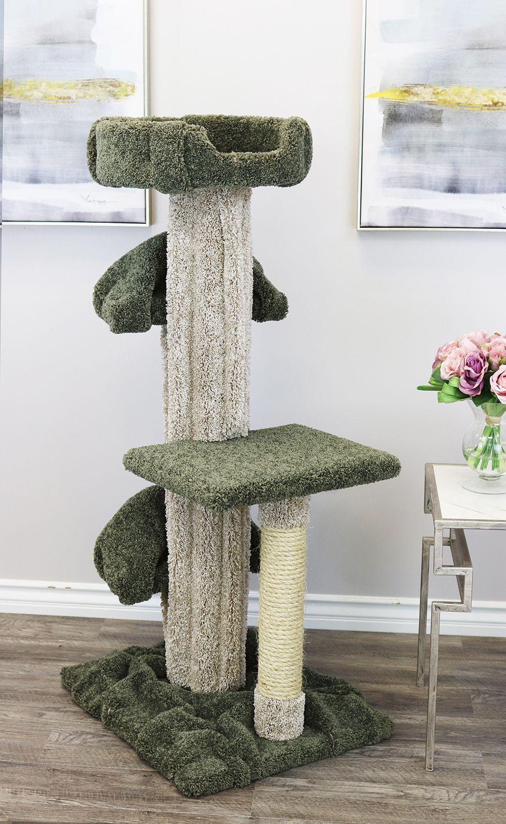 Prestige Cat Trees Unique Large Cat Tower Cat towers