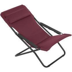 Lafuma Maxi Pop Up Xl Loungestoel Mobilier De Salon Fauteuil Design Et Mobilier