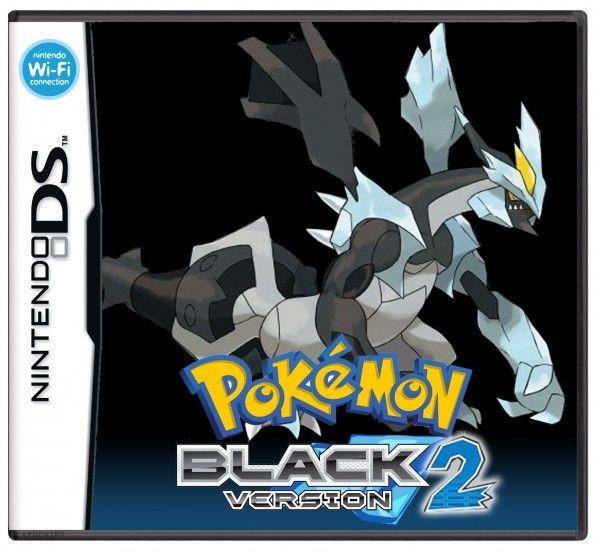 rom pokemon noir 2 random